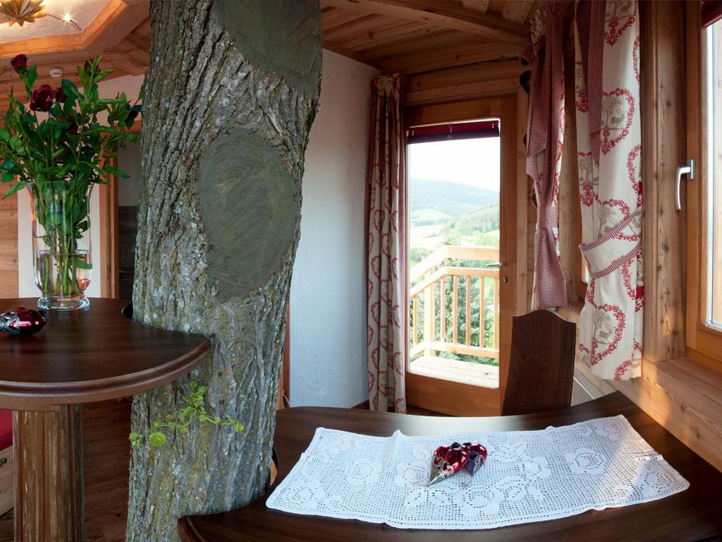 Casa Sull Albero Malga Priu Prezzi camere - prechtlhof